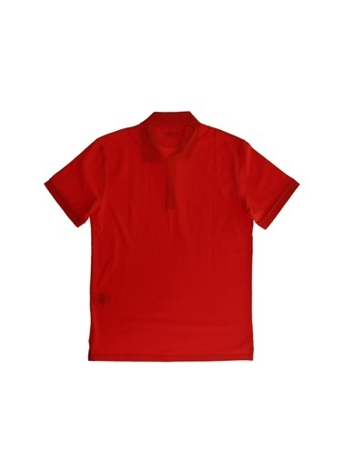 NetWork Tişört Kırmızı